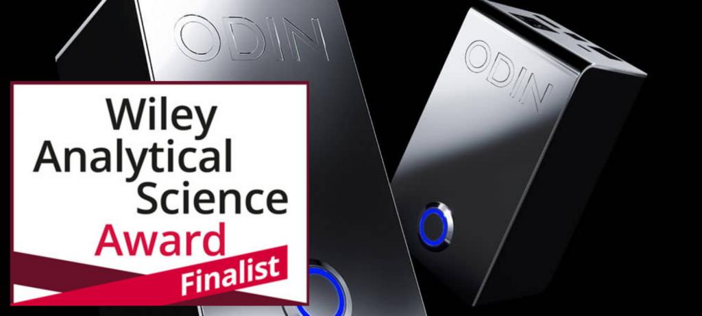 ODIN Wiley Alaytical Science Award